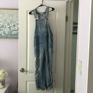 BDG Overalls Size: Small